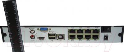 Видеорегистратор наблюдения VC-Technology VC-N0808HP