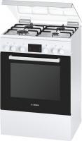 Плита газовая Bosch HGD645120R -