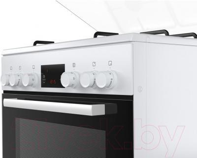 Кухонная плита Bosch HGD645120R