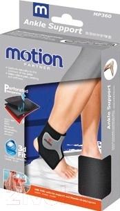 Суппорт голеностопа Motion Partner MP360L