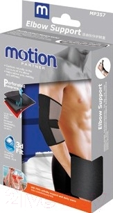 Суппорт локтя Motion Partner MP357M