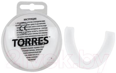 Боксерская капа Torres PRL1021WT