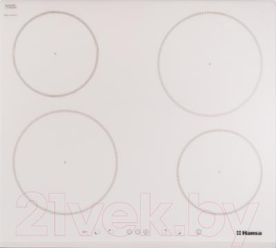 Индукционная варочная панель Hansa BHIW68308