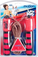 Скакалка Motion Partner MP165 (красный) -