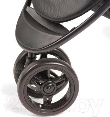 Детская прогулочная коляска Happy Baby Ultima (морской)
