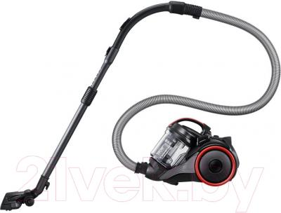 Пылесос Samsung VC4100K / VC15K4110VR/EV
