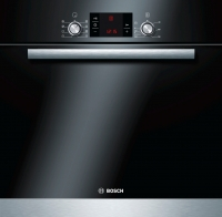 Электрический духовой шкаф Bosch HBG23B150R -