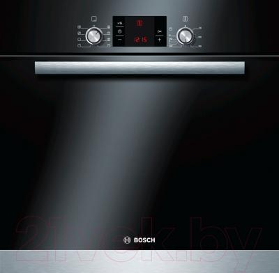 Электрический духовой шкаф Bosch HBG23B150R