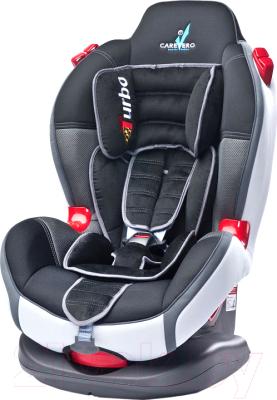 Автокресло Caretero Sport Turbo (графит)