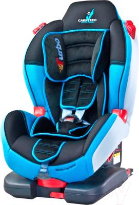 Автокресло Caretero Sport Turbo Isofix (синий)