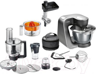 Кухонный комбайн Bosch MUM59M55