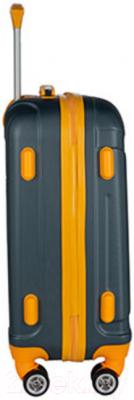 Чемодан на колесах Paso 19-200B