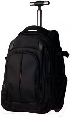 Рюкзак-чемодан Paso 15-8185