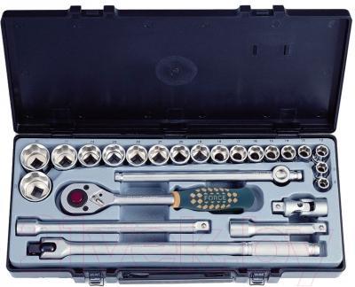 Универсальный набор инструментов Force 4243-9