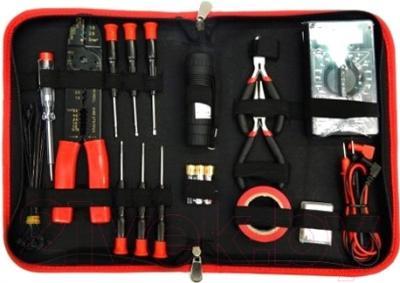 Универсальный набор инструментов Partner PA-5055