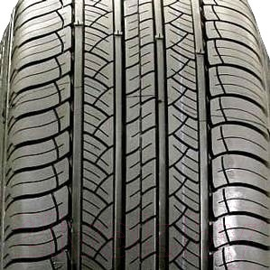Летняя шина Michelin Latitude Tour HP 255/60R18 112V