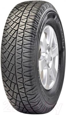 Летняя шина Michelin Latitude Cross 205/80R16 104T