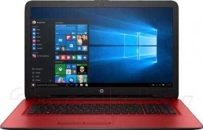 Ноутбук HP 17-y008ur (P3T50EA)