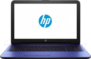 Ноутбук HP 15-ba036ur (X5C14E)