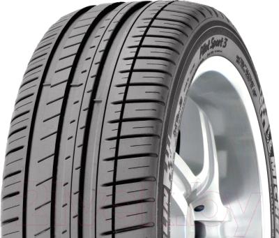 Летняя шина Michelin Pilot Sport 3 235/45R19 99W