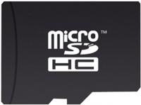 Карта памяти Mirex microSDHC (Class 4) 8GB (13612-MCROSD08) -