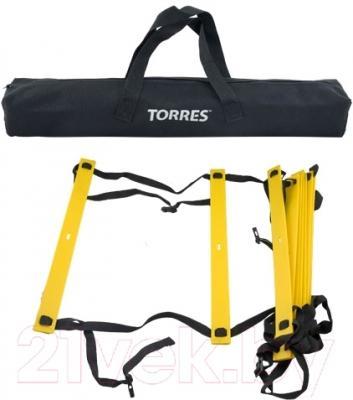Координационная лестница Torres TR1018