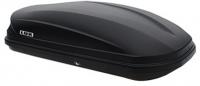 Автобокс Lux 735 450L 841856 (черный матовый) -