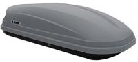 Автобокс Lux 735 450L 841870 (серый матовый) -