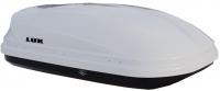 Автобокс Lux 390 360L 841849 (белый глянец) -