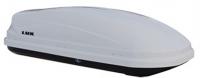 Автобокс Lux 735 450L 841894 (белый глянец) -