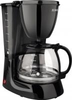Капельная кофеварка Scarlett SC-CM33007 (черный) -
