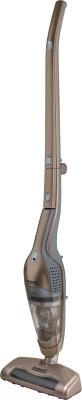 Вертикальный портативный пылесос Scarlett SC-VC80H07 (шоколад)