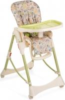 Стульчик для кормления Happy Baby Kevin V2 (зеленый) -