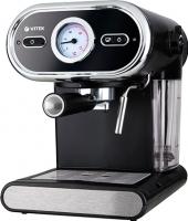 Кофеварка эспрессо Vitek VT-1525 BK -
