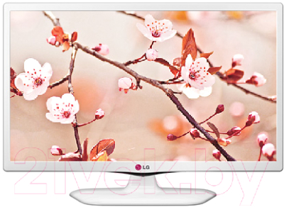 Телевизор LG 24MT48VW-WZ