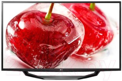 Телевизор LG 43LH590V