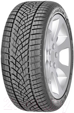 Зимняя шина Goodyear UltraGrip Performance Gen-1 215/45R17 91V