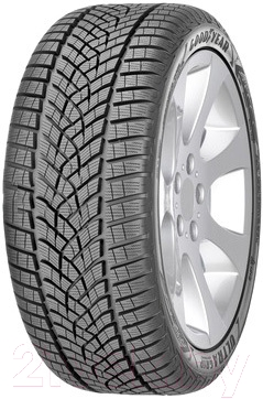 Зимняя шина Goodyear UltraGrip Performance Gen-1 235/55R17 103V