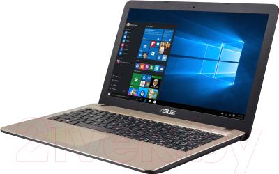 Ноутбук Asus X540LJ-XX404D
