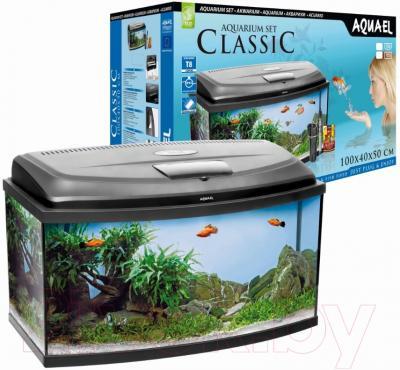 Аквариумный набор Aquael Set Classic 110071