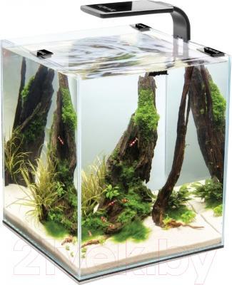 Аквариумный набор Aquael Shrimp Set Smart 113224 (черный)