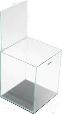 Аквариумный набор Aquael Shrimp Set Smart / 113228 (белый)