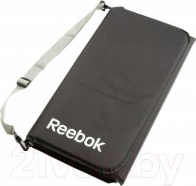 Коврик для фитнеса Reebok RAEL-11021BK