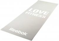 Коврик для фитнеса Reebok RAMT-11024GRL -