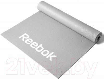 Коврик для фитнеса Reebok RAMT-11024GRL
