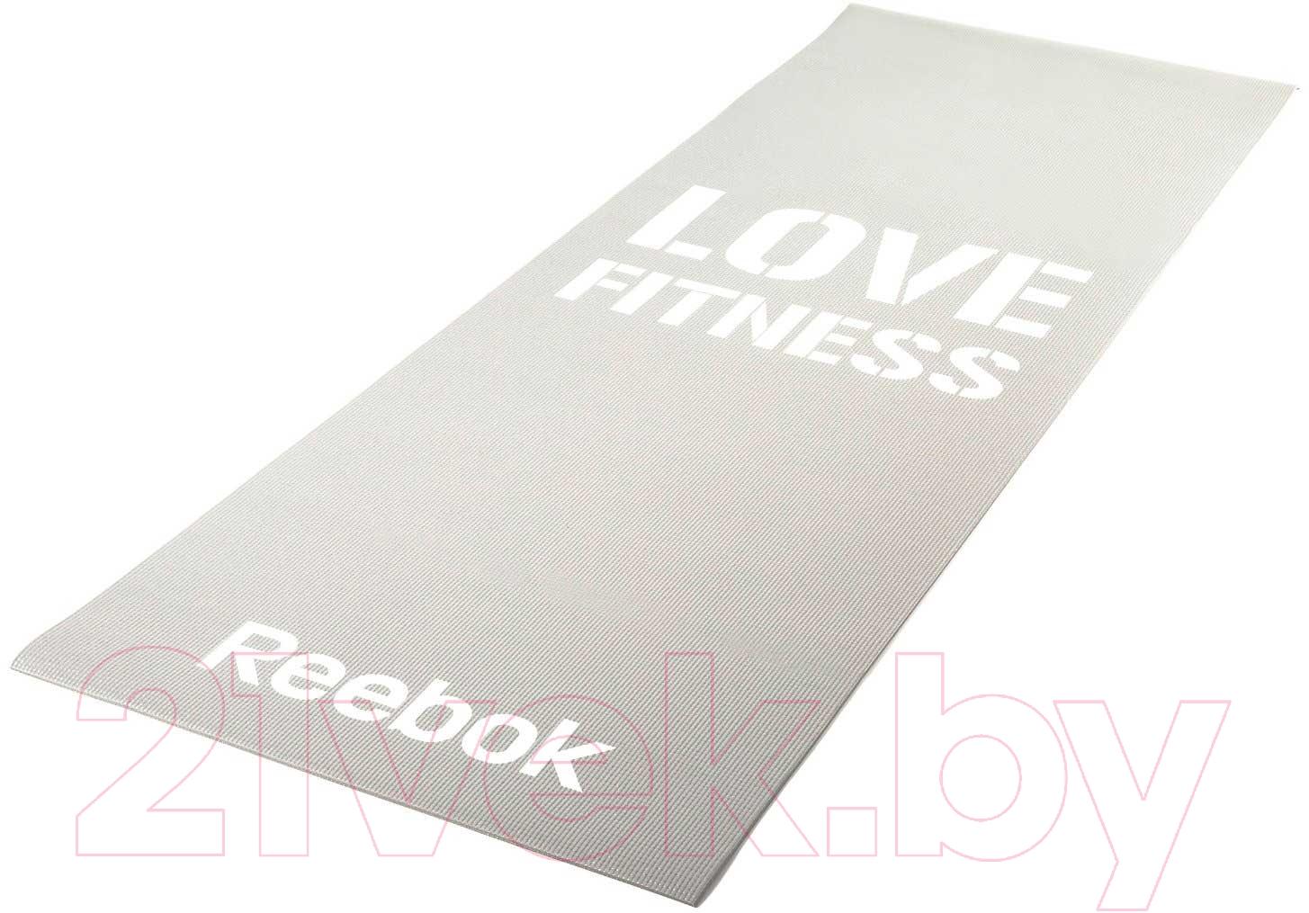 Коврик для фитнеса Reebok