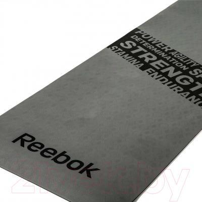Коврик для фитнеса Reebok RAMT-11024GRS