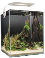 Аквариумный набор Aquael Shrimp Set Smart 113231 (белый) -