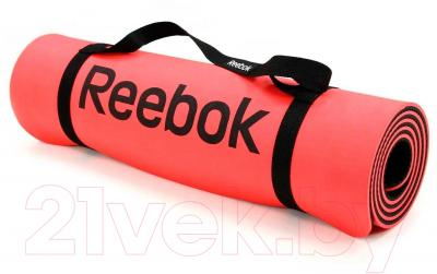 Коврик для фитнеса Reebok RAMT-11024RDS