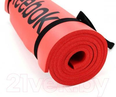 Коврик для йоги Reebok RAMT-12235RD
